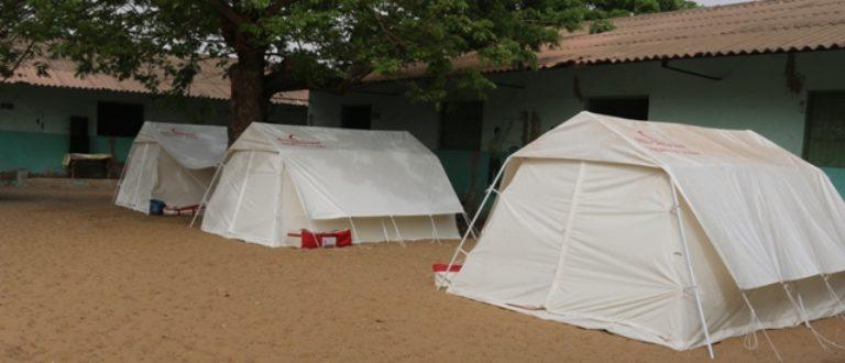 Article : SENEGAL/Semaine de la Jeunesse: Au cœur du camp inter-mouvement de Sacoura Badiane