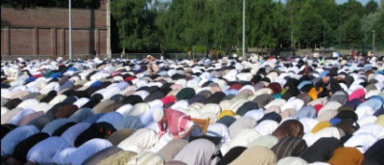 Article : Période de jeûne au Sénégal : Bonjour les musulmans du Ramadan !